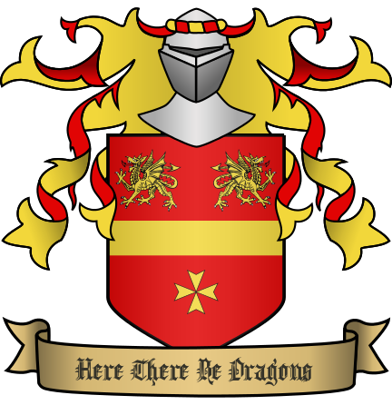 MidAtlantic Commandery (USA) of the Society of the Dragon